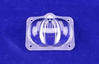conduit lentille optique