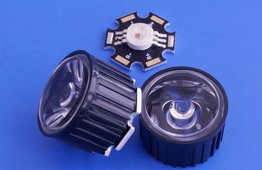 Lentille de Pmma LED